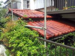 戸塚区K様邸工事完了です。