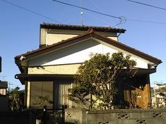 横須賀市公郷K様邸完成!