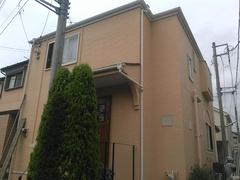 鎌倉市K 様邸に着工。