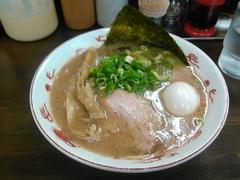 麺屋庄太 横須賀市津久井浜