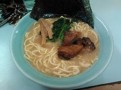 横須賀の美味いラーメン