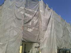 葉山T様邸塗装工事