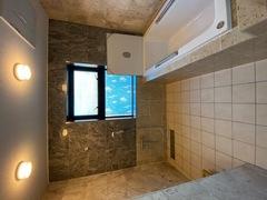 浴室室タイル貼り替え工事