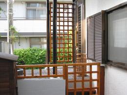 横須賀市光風台 T邸(H.16.03施工)